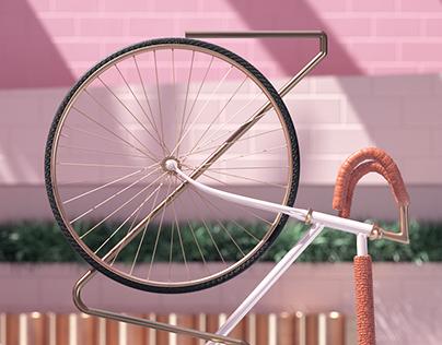 Commuter Bike Dreams