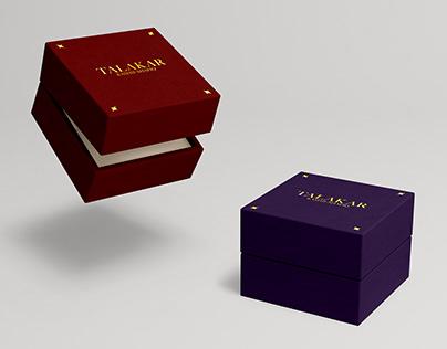 Talakar - Branding & Packaging
