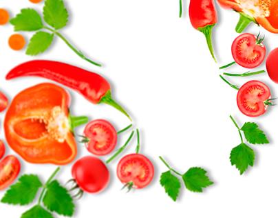 Vegetable Hungary