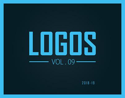 Logo folio 2018-19 Part 2