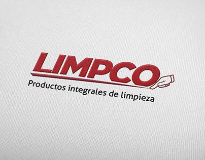 LIMPCO Naming + Branding + Labeling