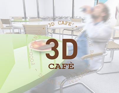 3D CAFE'