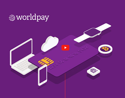 Worldpay - The future of digital payments