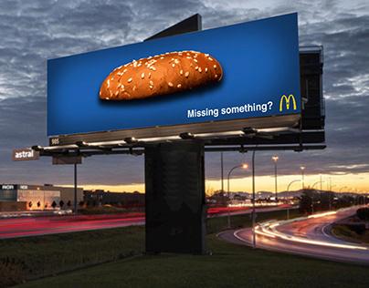 McDonalds Better together