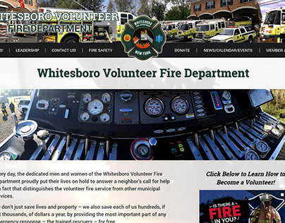 Whitesboro Volunteer Fire Department