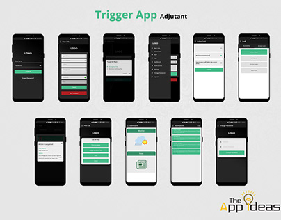 Mobile App Development - Mobile App Trigger