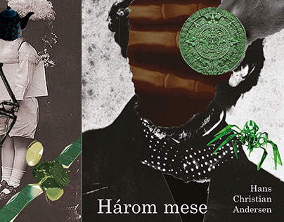 Hans Christian Andersen - Three Tale