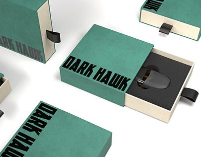 Dark Hawk Visual Brief