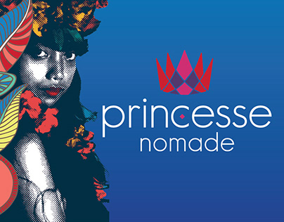 PRINCESSE NOMADE, Pattern Designs