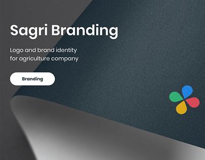 Sagri branding