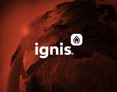ignis® - BRANDING