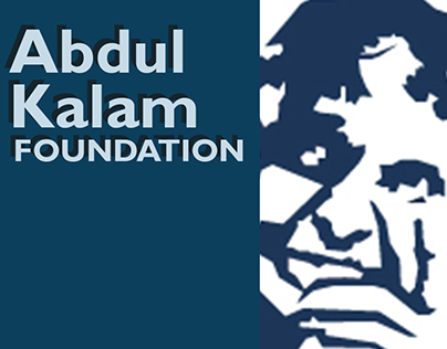 APJ Abdul Kalam Foundation - Identity Design