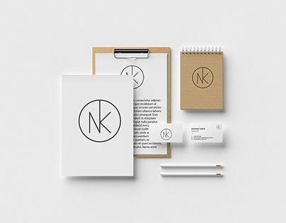 NIOK Branding project