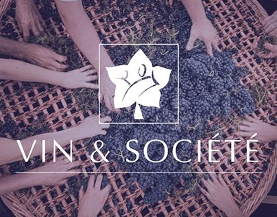 Vin et société - Mineral