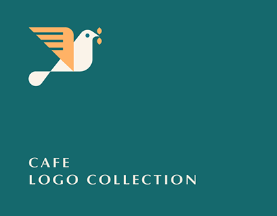 Cafe Logo Collection