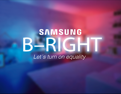 Samsung B-Right (El Sol Festival)