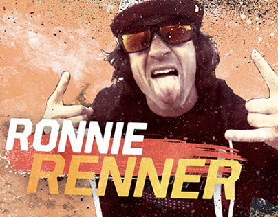 Ride Out With Ronnie Renner