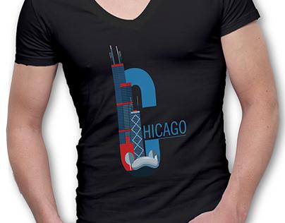 Mass T-Shirt Design