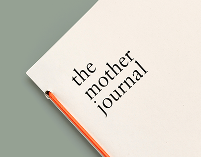 the mother journal