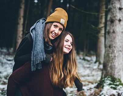 johanna & michelle