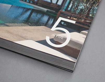 5 in Five | Bedmar & Shi