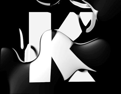 Kinetika — Font Family