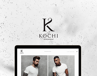 Webicient - Kochi Stockholm Webdesign/Redesign