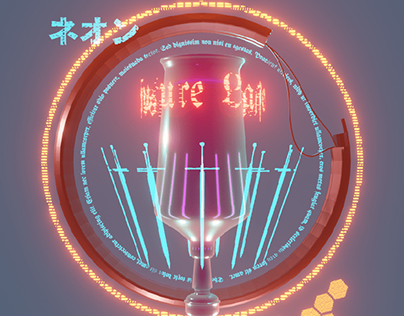 The Neon Chalice