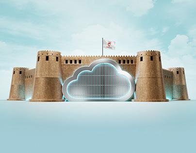 Data2Cloud Ad (Oman)