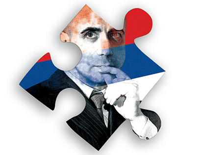 Yuri Milner - Pondering over the Russian pieces