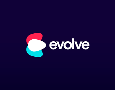 Evolve Studio - Brand Design