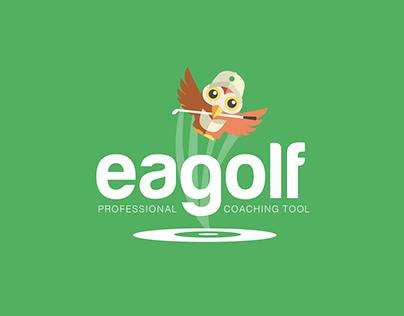 Logo Eagolf V2