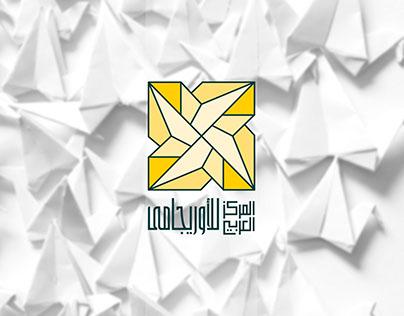 Arab Origami Center  |  المركز العربي للأوريجامي