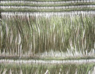 Advance woven structure