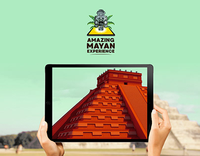 Amazing Mayan Experience
