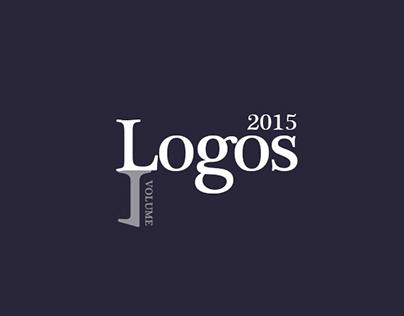 Logo Portfolio | Simple Presentation | 2015 | Vol 1
