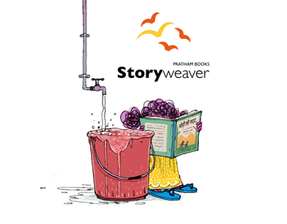StoryWeaver- An online community for readers