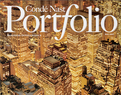 Condé Nast Portfolio