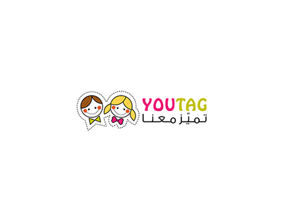 Logo | Youtag Mobile Application