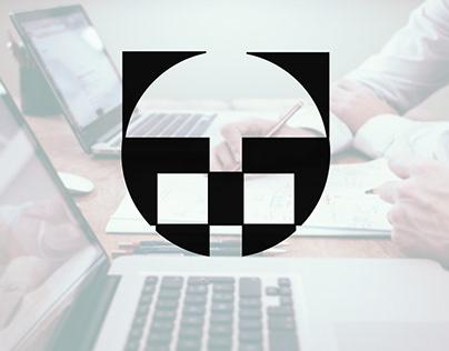 Panda Pixels Logo