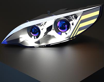 Headlights Project