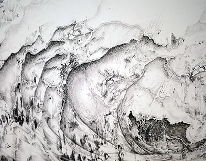 La Vague XIII/The Wave XIII
