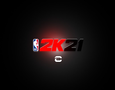 Nba2k21 Projects Photos Videos Logos Illustrations And Branding On Behance