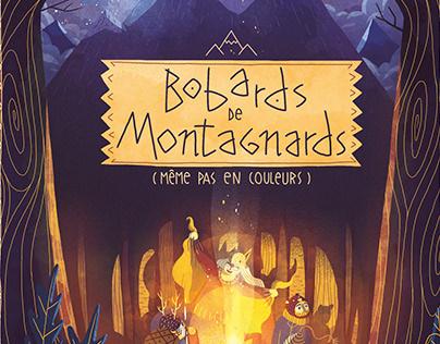 Bobards de Montagnards