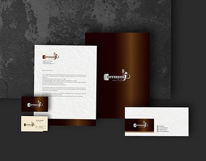 Brand Identity | Typography | Logo Design