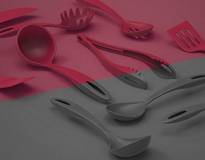 Ability - Kitchen utensils