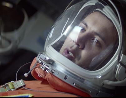 """BMW """"Astronaut"""""""