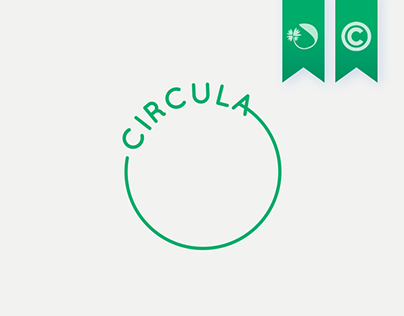 Green Project Awards - Movimento Circula Logo