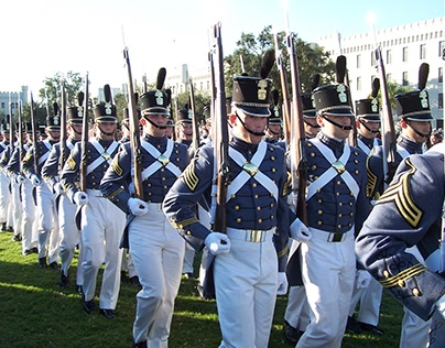 Citadel, Military College of South Carolina - Biology