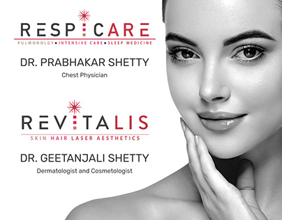 Dr. Geetanjali Shetty : Indoor Branding